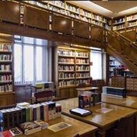Biblioteca de la Junta General del Principado de Asturias