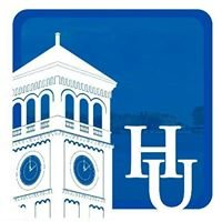 Hampton University-Harvey Library