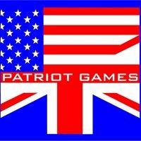 Patriot Games Sports and Social Club