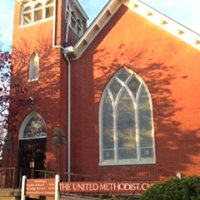 Spring Hill United Methodist Church