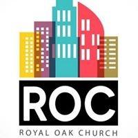 Royal Oak Church