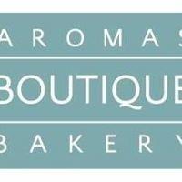 Aromas Boutique Bakery