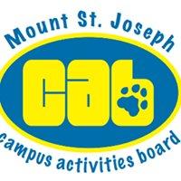 Campus Activities Board - MSJ