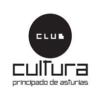 Club Cultura Principado de Asturias