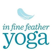 In Fine Feather Yoga