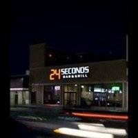 24 Seconds Bar & Grill