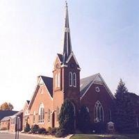 Oxford UM Church - Pennsylvania