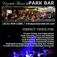 Elizabeth Theater At The Park Bar