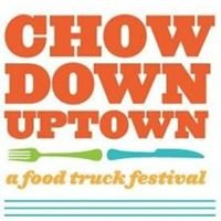 Chow Down Uptown