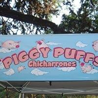 Piggy Puffs Chicharrones