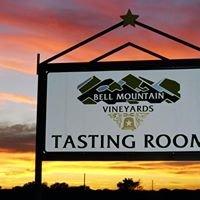 Bell Mountain Wine Tasting Room