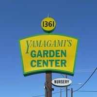 Yamagami's Nursery - Garden Center