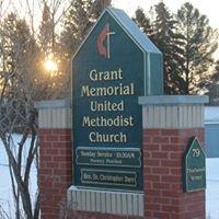 Grant Memorial United Methodist Church