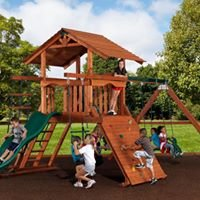 Backyard Adventures of Alabama/ Backyard Solutions LLC