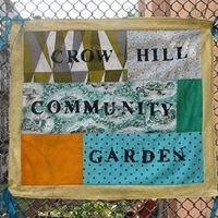 Crow Hill Community Garden