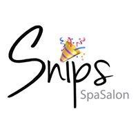 Snips SpaSalon