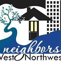 Neighbors West-Northwest