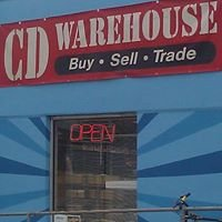 CD Warehouse Arlington