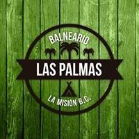 Balneario Las Palmas
