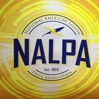 National American Legion Press Association (NALPA)