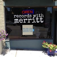 Records with Merritt