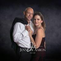 Jennifer Aaron Fine Art LLC