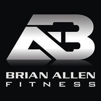 Brian Allen Fitness, LLC