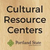PSU Cultural Resource Centers