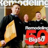Restoraid Remodeling and Disaster Recovery