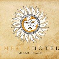 Impala Hotel South Beach