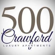 500 Crawford Luxury Apartments