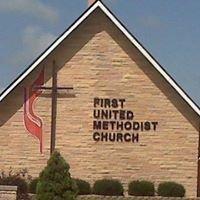 Aurelia First United Methodist Church
