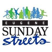 Eugene Sunday Streets
