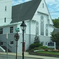 The First United Methodist Church of Port Jefferson, NY