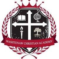 Washtenaw Christian Academy