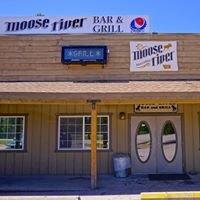 Moose River Bar & Grill