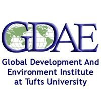 Global Development And Environment Institute - GDAE at Tufts University