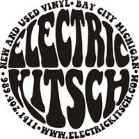 Electric Kitsch