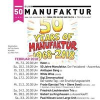 Club Manufaktur