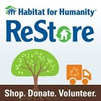 Columbia County Habitat for Humanity of Oregon Restore