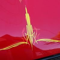 Swann Graphics and Pinstriping
