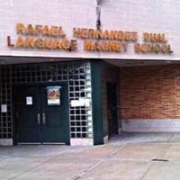 Ps Is 218 Rafael Hernandez Dual Language Magnet Sc