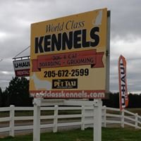 World Class Kennels LLC