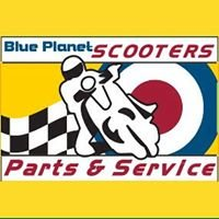 Blue Planet Scooters