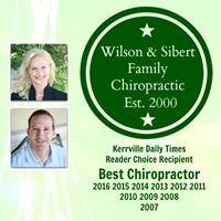 Wilson & Sibert Chiropractic