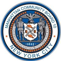 Manhattan Community Board 10