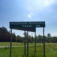 Mountain Meadows Farm, Columbiana Al