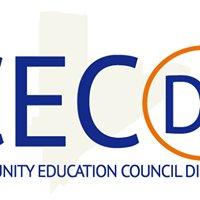 Community Education Council District 5