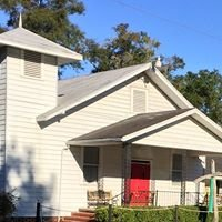 Wellborn United Methodist Church, Wellborn, Florida
