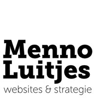 Menno Luitjes websites & strategie